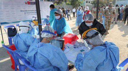 ¿Cuáles son los principales retos del sector salud para el año del Bicentenario?