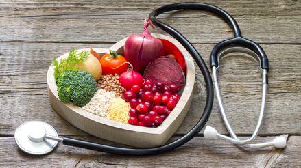 Consejos para una alimentación saludable durante las fiestas de fin de año