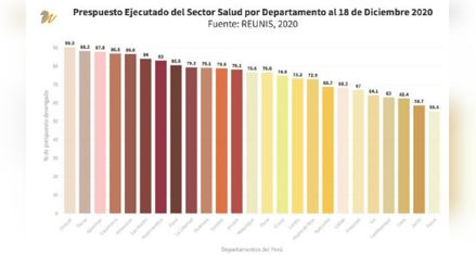 El costo de la ineficiencia:  El Sistema de Salud Peruano frente a la COVID-19