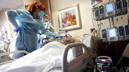 Alemania vuelve a registrar más de mil muertos por segundo día consecutivo