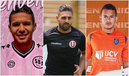 LO ÚLTIMO, HOY 7 enero ► Fichajes 2021 EN VIVO: altas, bajas y rumores del mercado de pases del fútbol peruano | Liga 1