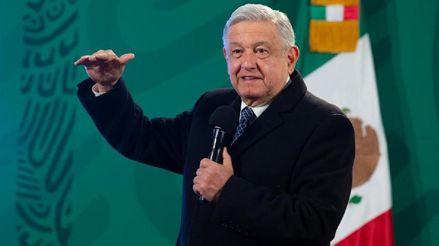 México: AMLO dice que su país