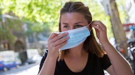Coronavirus en Perú: ¿Cómo usar la mascarilla de manera correcta en el verano?