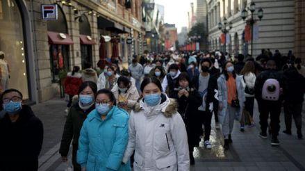 Coronavirus en el mundo | EN VIVO hoy, 8 de enero de 2021 | La COVID-19 probablemente duró en Wuhan más tiempo de lo que se pensaba, concluye estudio | Últimas noticias COVID-19