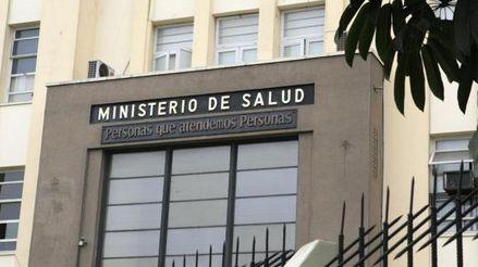 Coronavirus en Perú | Minsa ofrece conferencia de prensa sobre la situación de la pandemia