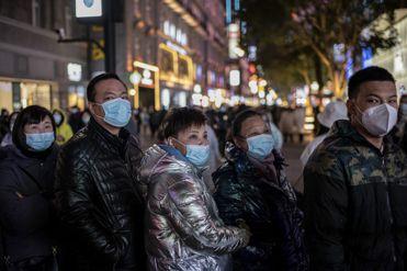 Coronavirus en el mundo | EN VIVO hoy, 8 de enero de 2021 | La OMS se dispone a investigar origen del coronavirus mientras casos se disparan | Últimas noticias COVID-19