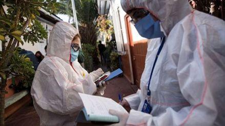 Chile: Aumentan en 36% los contagios en una semana y confirman más casos de variante británica
