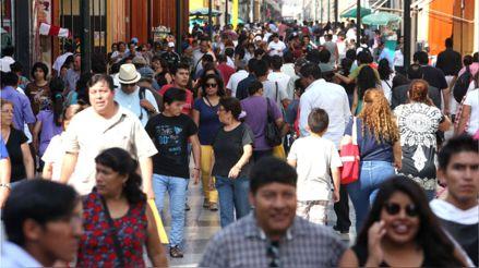 Provincia de Lima representa el 29,8% de la población nacional proyectada: supera los 9 millones de habitantes - RPP Noticias