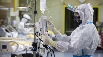 El mundo supera 93 millones de casos de coronavirus y ya hay 40 millones de vacunados