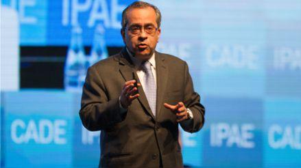 """Jaime Saavedra: """"10 millones de chicos, a nivel de los países pobres o de ingresos medios, no regresarían a clases"""""""