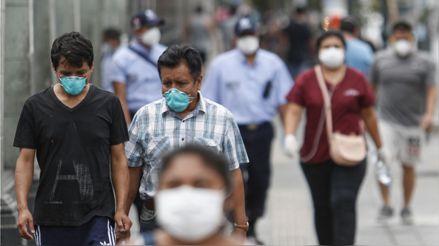 Las mascarillas ayudan a controlar los contagios de la COVID-19, confirma estudio