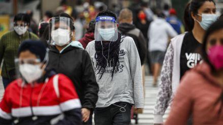 Coronavirus en Perú: ¿Qué hacer ante el aumento de contagios en jóvenes?