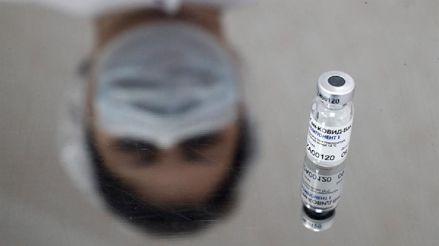 Argentina: Buenos Aires vacunará contra la COVID-19 a todo el personal de salud desde febrero