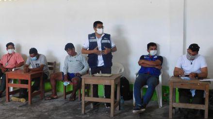 Loreto: Enfermero será uno de los primeros en ser vacunado contra la COVID-19