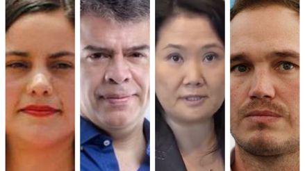 CADE 2021: la educación y las clases virtuales en las propuestas de cuatro candidatos presidenciales