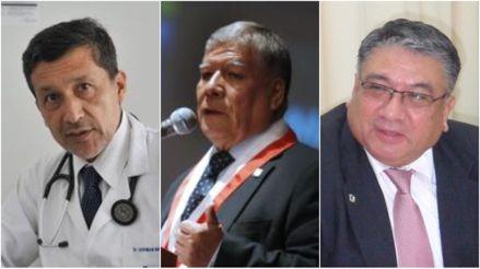 Procuraduría Anticorrupción solicita inicio de diligencias preliminares contra Málaga, Cachay, entre otros por caso 'Vacunagate'