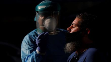 Panamá: confirman científicamente primer caso de reinfección de la COVID-19
