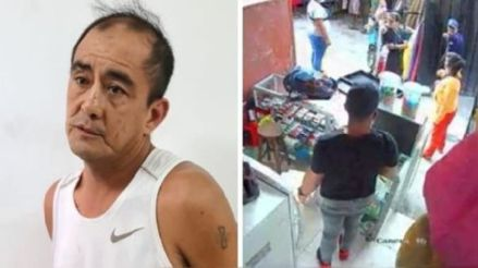 "Trujillo: Dictan 9 meses de prisión preventiva contra ""Caracortada"" acusado de asesinar a un ciudadano venezolano"