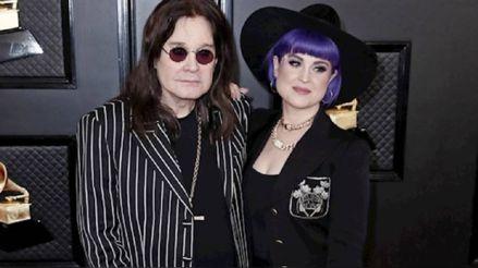 Ozzy Osbourne estrena documental grabado cuando le revelaron que padecía Párkinson