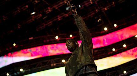 Kanye West gastó US$ 13,2 millones en su campaña a la presidencia: ¿En qué los empleó?