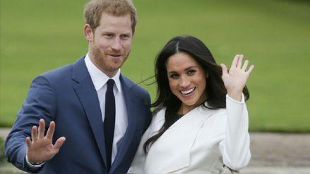 El príncipe Harry temía que la historia de su madre Lady Di