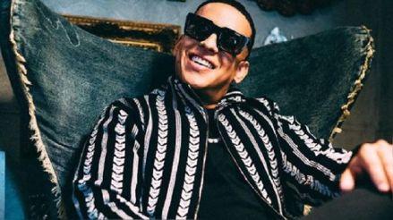 Daddy Yankee aumentó más de 20 kilos en pandemia por