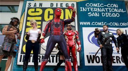 Comic-Con de San Diego 2021 cancela su evento presencial, pero continuará de manera virtual en julio