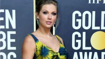Taylor Swift critica a serie de Netflix por broma