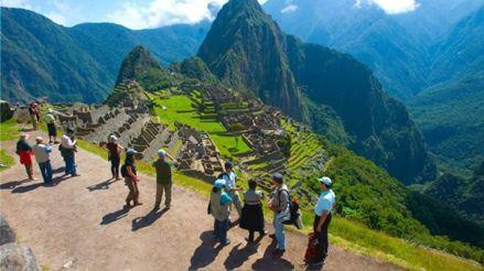 Machu Picchu: 329 turistas visitaron la ciudadela Inca durante los dos primeros días de reactivación