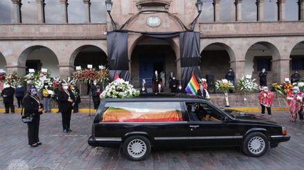 Coronavirus en Perú: Los 27 alcaldes que murieron víctimas de la COVID-19