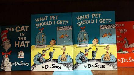 Revisión de un clásico infantil: Suspenden la publicación de 6 libros de Dr. Seuss por dibujos racistas