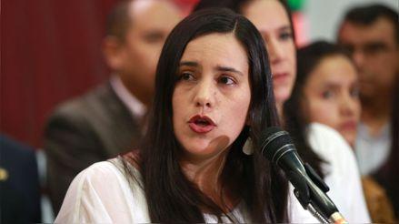 Verónika Mendoza sobre adquisición de las vacunas: