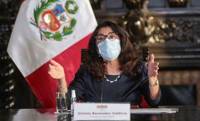 Coronavirus en Perú  | El Ejecutivo informará sobre los acuerdos del Consejo de Ministros frente a la pandemia