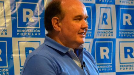 Rafael López Aliaga opinó sobre la compra de vacunas contra la COVID-19 y el sector privado