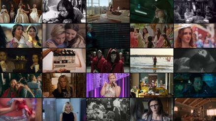 Netflix invertirá 5 millones de dólares para fondo de apoyo a mujeres creadoras en la industria del entretenimiento