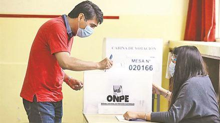 Elecciones y COVID-19: ¿Qué protocolos sanitarios se han realizado para llevar a cabo procesos electorales en medio de la pandemia?