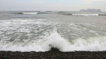 Servicios de hidrografía de Perú, Ecuador y Chile en alerta tras sismo de 8.1 en Nueva Zelanda