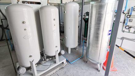 Minsa da plazo de cinco días a la UNI para entregar 13 plantas de oxígeno