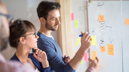 Cinco consejos para potenciar tu creatividad en la era digital