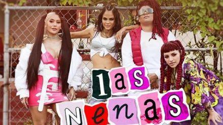Empoderadas y latinas: Natti Natasha lanza tema