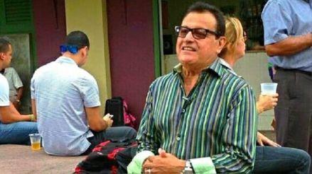 Salsero Ismael Miranda regresó al hospital