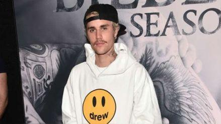 Justin Bieber lanza su nueva canción