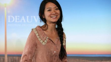 Chloé Zhao: ¿Por qué la directora de la premiada