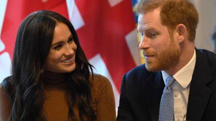 Meghan Markle y el príncipe Harry: 7 preguntas sin respuesta tras la explosiva entrevista con Oprah Winfrey