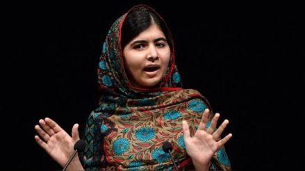 Malala Yousafzai: Premio Nobel de la Paz ficha con Apple para producir contenido televisivo
