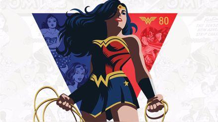 Wonder Woman cumple 80 años y los celebrará con una campaña de empoderamiento femenino