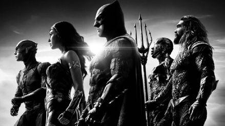 Se filtró: Usuarios de HBO Max vieron hasta 1 hora del Snyder Cut de