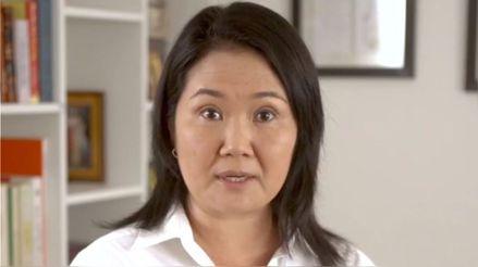 Pedido de 30 años en prisión para Keiko Fujimori: ¿Cómo se calculó esta cifra? [Audiogalería]