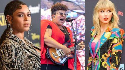 Grammy 2021: ¿Beyoncé y otras artistas lograrán hacerse con los galardones más importantes?