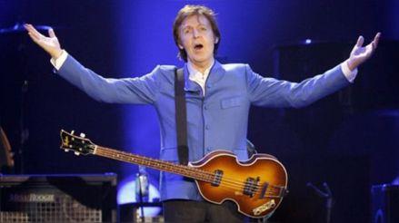 Paul McCartney anuncia su nuevo disco colaborativo